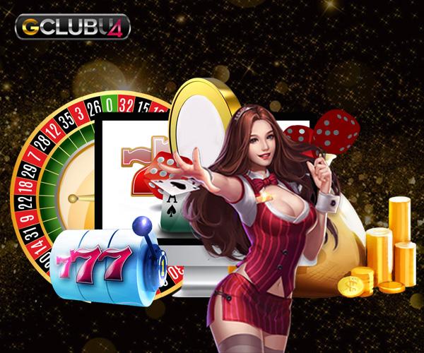 Gclub casino online เว็บไซต์ที่ให้คุณมากกว่าการเดิมพัน