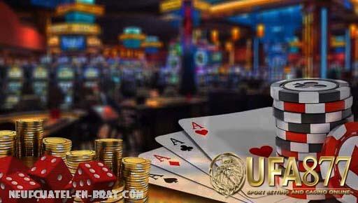 Ufabet win เว็บไซต์การพนันออนไลน์